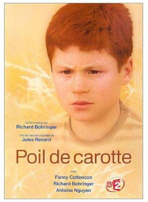 poil de carotte de poil de carotte film 2003 ecranlarge com