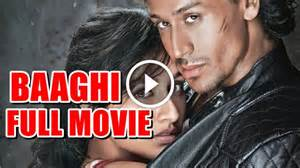 Baaghi full movie watch online video