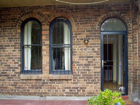 Windows Doors Sydney by Security Windows Window Bars Security Doors