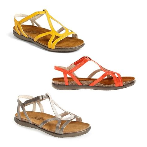 comfortable and stylish sandals rank style the ten best comfortable stylish walking