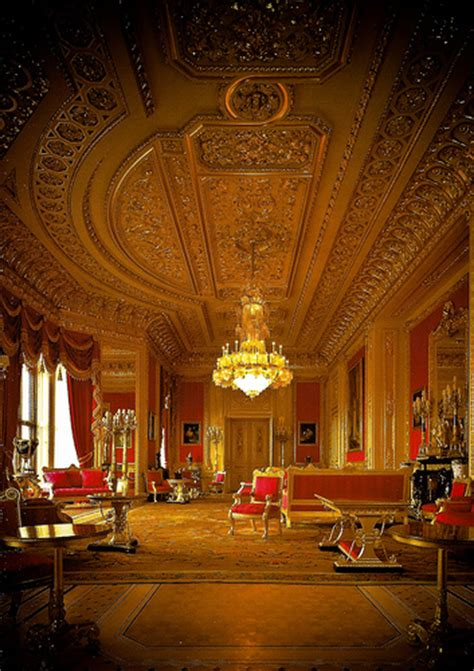 The Crimson Room by The Crimson Drawing Room State Apartments At Castle Flickr Photo
