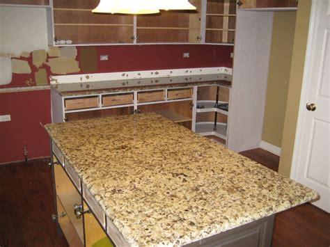 Giallo Granite Formica Countertop by Granite Color Giallo Napoli 36 00 Per Sf Installed