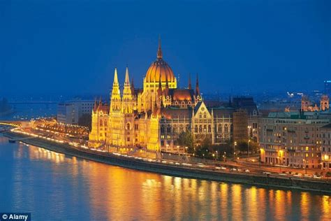 budapest is cheapest capital on continent for a weekend this is money
