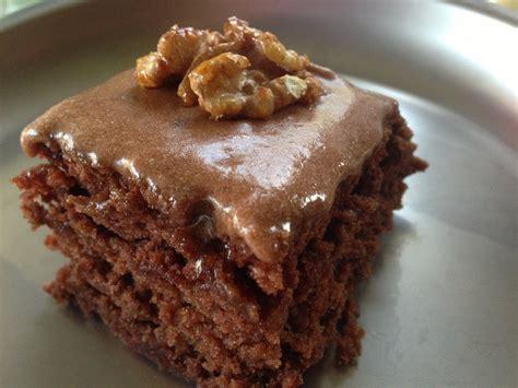 recipe powdered sugar cake glaze without powdered sugar