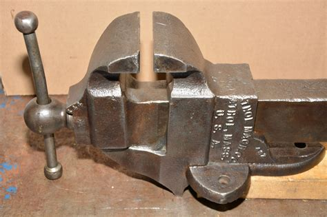 antique bench vise 12510 0002 jpg of antique classic athol machine co cast