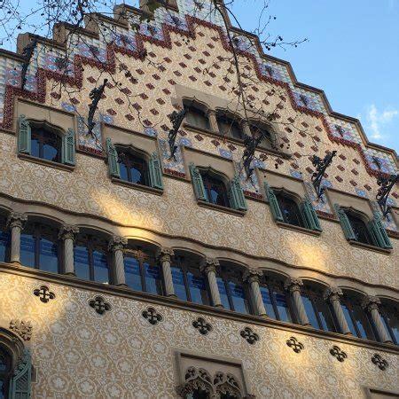 casa amatller casa amatller barcelona all you need to before