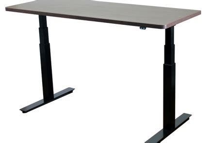 stand up desk review modtable crank adjustable stand up desk review
