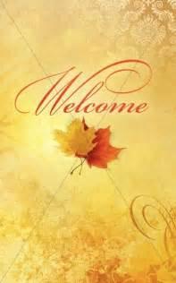 fall welcome bulletin cover harvest fall church bulletin