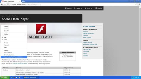 flash doesn t work on chrome quot couldn t load plugin quot new beta 26 0 adobe community
