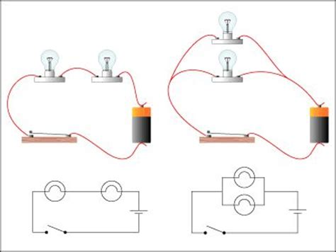 understanding electrical resistors 17 best ideas about series and parallel circuits on fourth circuit 4th grade