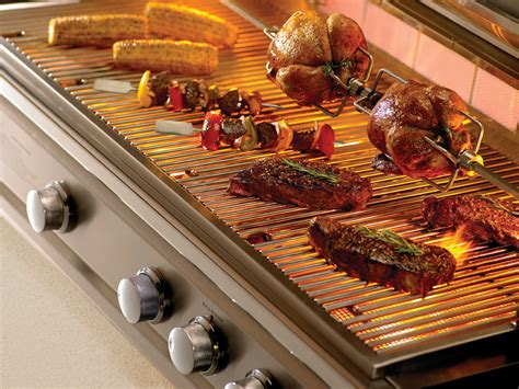 Indoor Kitchen Grill by Gas Grills Simplystudded