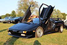 Wiki Lamborghini Diablo by Lamborghini Diablo