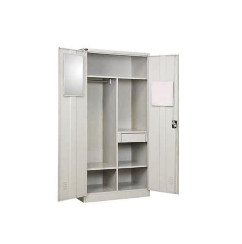 Wardrobe Steel by Steel Wardrobe Storage Cabinets Office Furnitures Malaysia