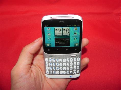 Hp Htc Chacha htc chacha review gadget ro hi tech lifestyle