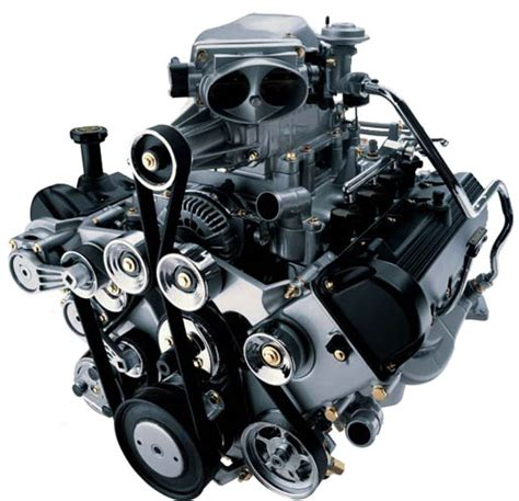 ford lightning motor what engine would you put into your truck ford f150
