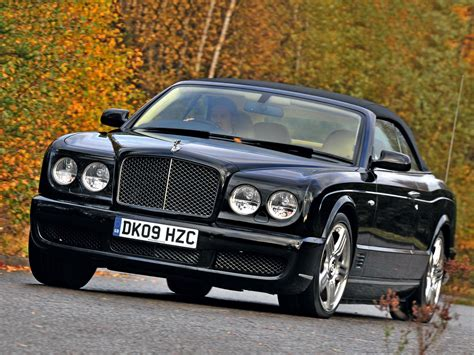 bentley azure 2009 bentley azure specs 2006 2007 2008 2009 autoevolution