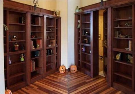 secret room cool secret rooms barnorama