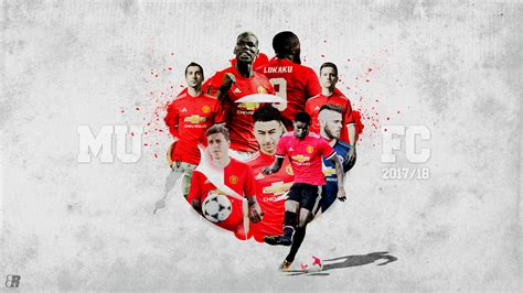 manchester united official 2017 1785492217 manchester united 2017 18 by rohitbasu on