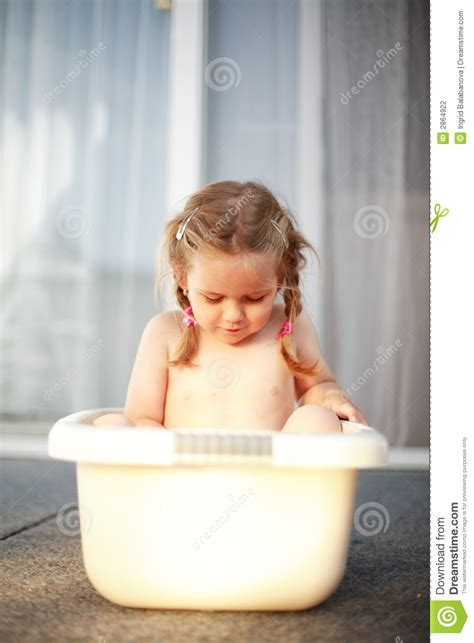 cute girls in bathroom hot summer stock photography image 2864922