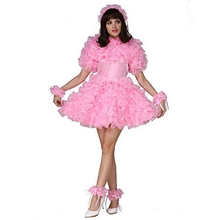 Sissy Dress crossdresser costumes crossdress boutique