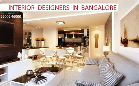 interior decoration of residential house interior designers in bangalore architects4design com for