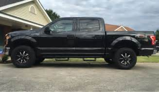 Ford F150 Dealers Ford Dealer S Terrible Level Kit Install Rant Ford F150