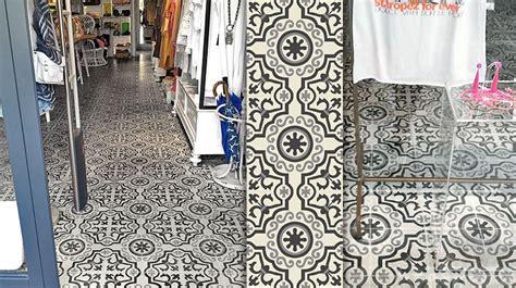Mosaic Sur by Mosaic Sur Cement Tiles Mosaics