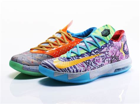 kd shoe nike quot what the kd 6 quot release date sneakernews