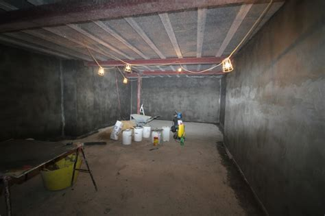 basement or cellar effective basement tanking and cellar conversions