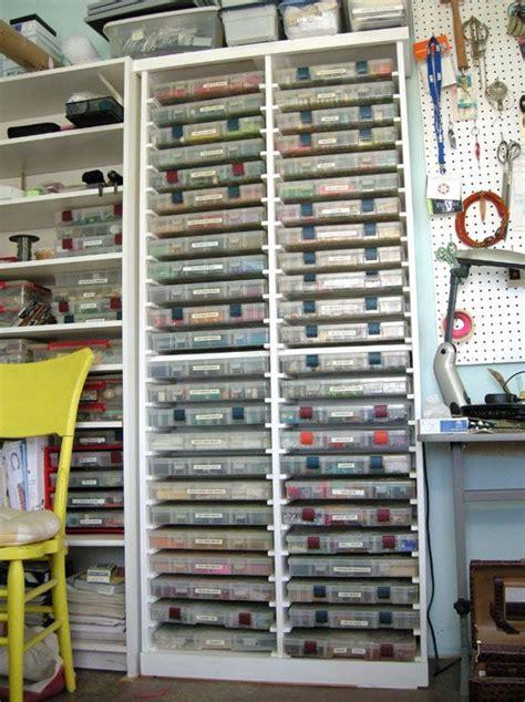 bead storage cabinets 25 best ideas about bead organization on bead