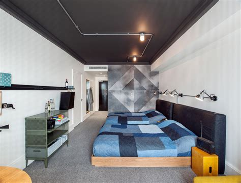 gallery of ace hotel universal design studio 1