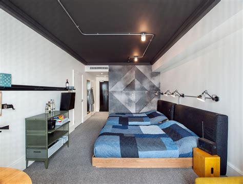 Ace hotel london universal design studio archdaily