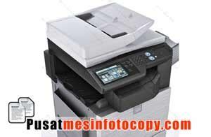 Mesin Fotocopy Sharp jual mesin fotocopy sharp bisnis member rwp