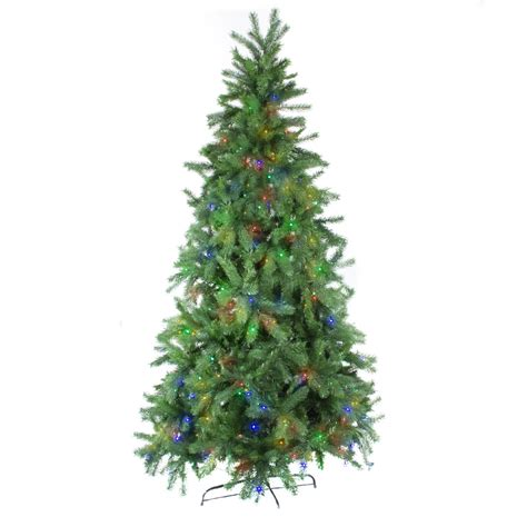 fraser fir pre lit tree fraser fir prelit tree lights 28 images fraser fir
