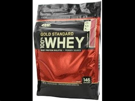 Whey Gold Standard 10lbs On Wgs 10 Lb Whey Protein 10lb Original 100 gold standard 100 whey protein by optimum nutrition 10 lb