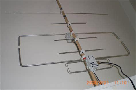 ham radio ea1ghw moxon style homebrew satellite antenna