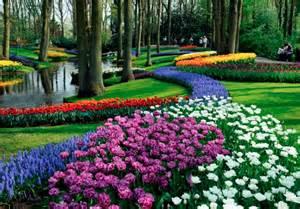 keukenhof o jardim de flores mais bonito do mundo