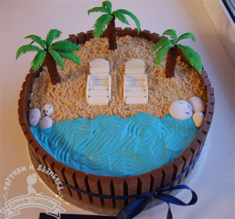 insel kuchen 17 best images about fondant cakes on island
