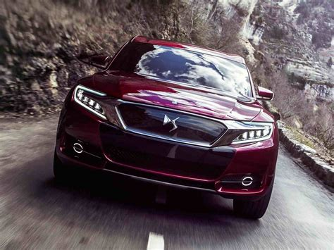 ds fcia french cars  america