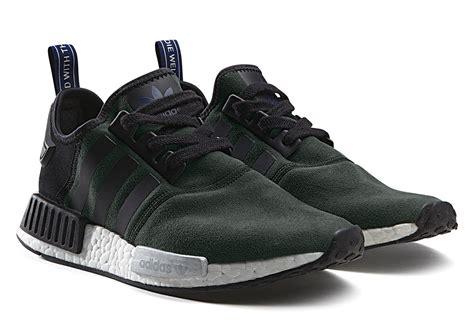 Adidas Nmd Runner Black 1 adidas nmd runner suede sneaker bar detroit