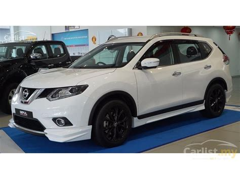 Big Promo New Nissan X Trail 2017 nissan x trail 2017 2 0 in kuala lumpur automatic suv others for rm 129 888 3491203 carlist my
