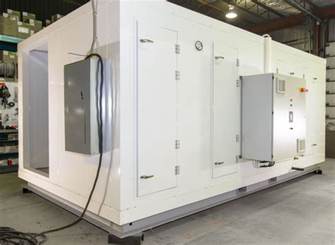 environmental comfort systems hvac systems for cleanrooms heating ventilation