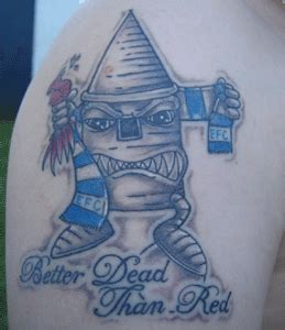 everton tattoo designs ideas everton