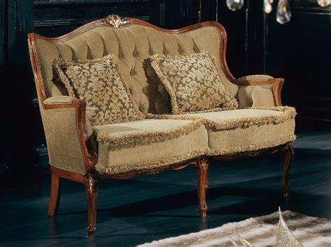 divano luigi xv 32d 2 divano luigi xv berger 2 posti sedie veneto
