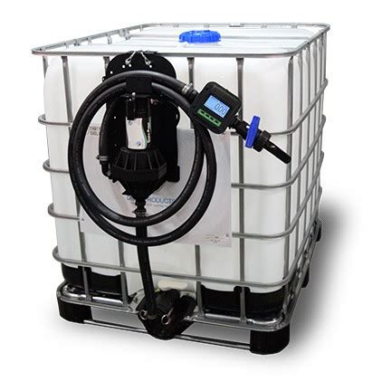 easy caddy ibc tote dura pump kit dpe dura products