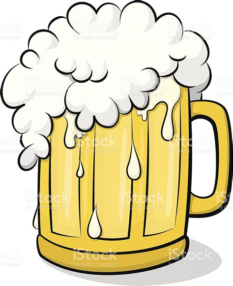 clipart birra clipart glass pencil and in color
