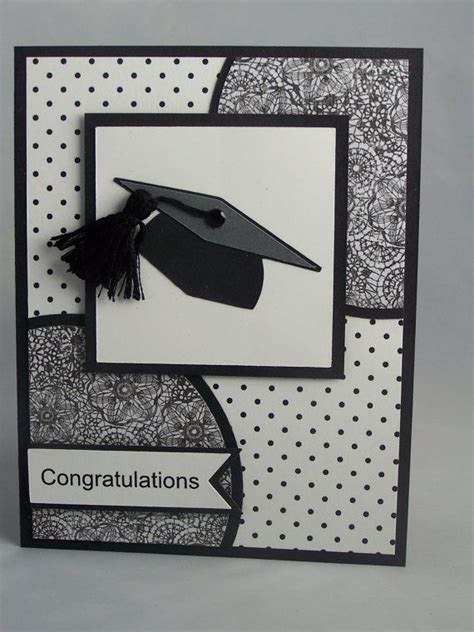 Handmade Graduation Announcements - the 25 best ideas about graduation cards handmade on