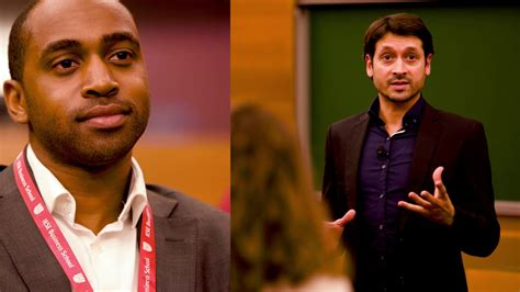 Emerson Europe Mba Talent Program by We Believe In The Best Talent For Companies Iese Mba