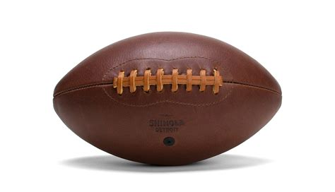 Handcrafted In The Usa - handcrafted footballs made in the usa by leatherhead for