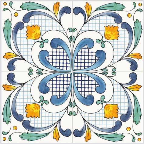 pavimenti ceramica vietrese 1 mq pavimento vietri 20x20 mattonella vietrese pavimento